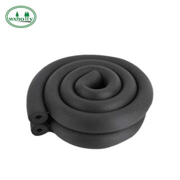высококачественная огнестойкая защитная труба из вспененного каучука / трубка