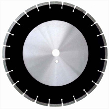 Silver Brazed Concrete Diamond Blade (SUCB)