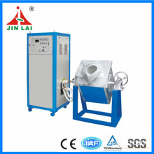 50kg Steel/Iron IGBT Induction Melting Furnace for Sale