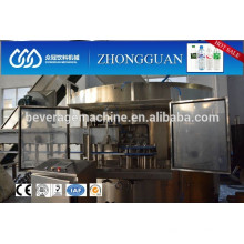 Automatic plastic PET bottle ordering equipment/unscrambler