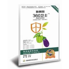 360 gardes-fruits et légumes soins et nutrition