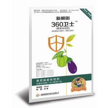 360 Guards-Fruit Vegetable Care and Nutrition