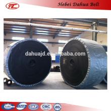 DHT-178 hochwertiges Förderband aus Gummi für die Versorgung