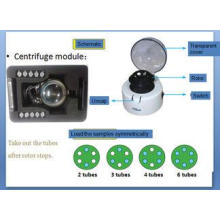 Portable Spectrophotometer Lab Accessories Centrifuge Modul