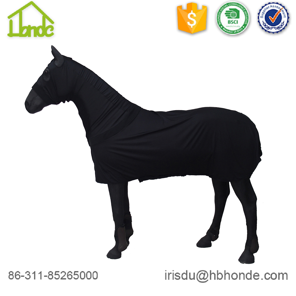 Alfombra Lycra Anti-Itch Cool Horse