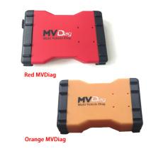 New MVdiag CDP TCS Pro + OBD2