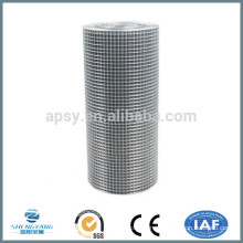 1x1 304 stainless steel welded wire mesh