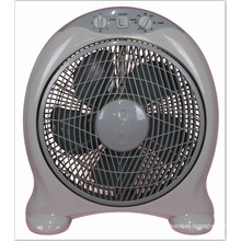 14 Zoll beste Design Box Ventilator mit Timer Box Fan