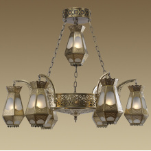 Arabic Style Church Chandelier (M001326-1100)