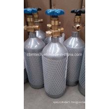 CO2 Beer Cylinders with 2L 3L 4L 5L 10L 20L Capacity