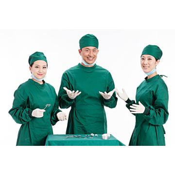 SMS Vliesstoff für OP-Mäntel wasserdicht Krankenhausbedarf