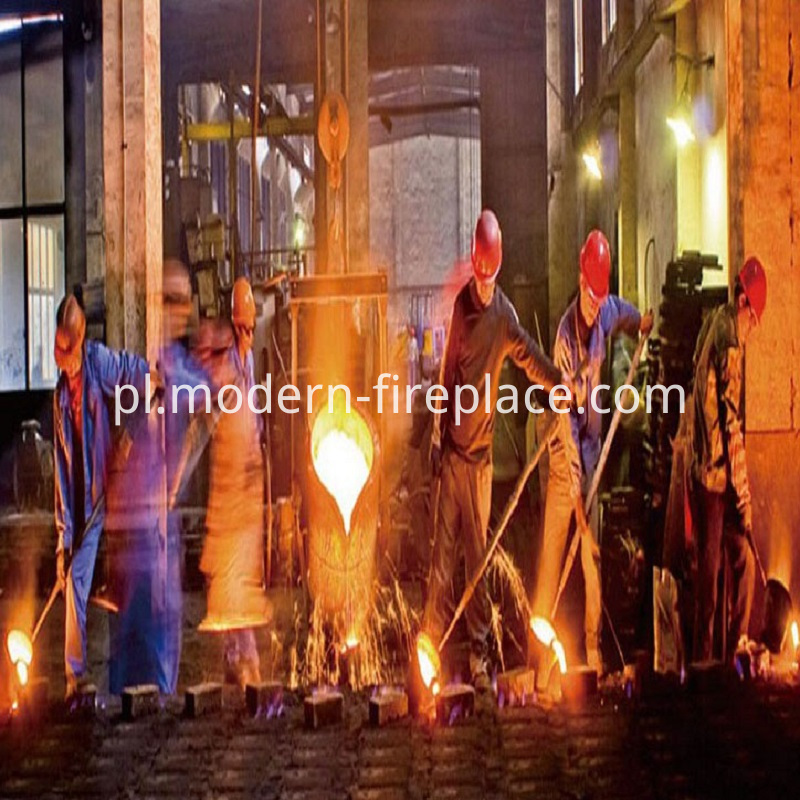 Wood Burning Heaters Production For Sale