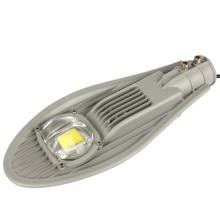 Luz de calle solar al aire libre ahorro de energía de la CA DC 24V 12V 50W LED
