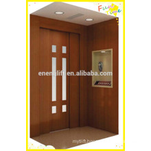 safe and comfortable residential villa elevator
