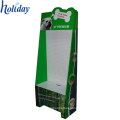 Workable Price Custom Cardboard Stationery Pen Display Rack,Innovative Popular Pen Display Stand