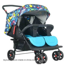 New Design Twins Babies Stroller (LY-C-209)