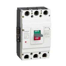 Автоматические выключатели в литом корпусе серии CM1