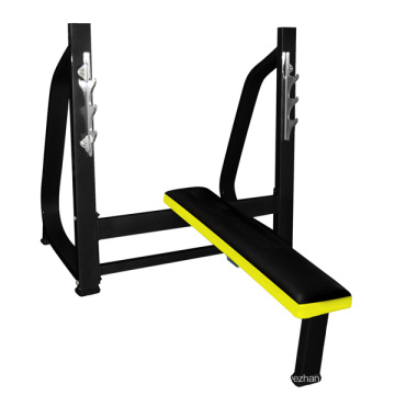 Fitness Equipment for Olympic Flat Bench (SMD-2001)