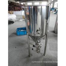 Fermenter Bière Acier inoxydable 30L