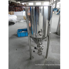 Fermenter Beer Stainless Steel 30L