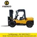 High Brand Engine Forklift Truck Diesel