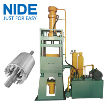 Armature automatic aluminum die casting machine