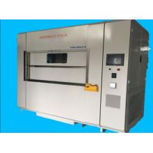 Buena calidad de la máquina de soldadura de la fricción de la vibración del paso de aire (ZB-730LS)