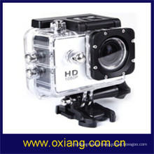 HD1080P WiFi Waterproof Outdoor Sports Camera OX-W8