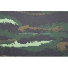 Flammhemmendes Polyester-Baumwolldruck-Strickgewebe