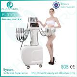 F-100 fat freeze slimming machine, vacuum cavitation system
