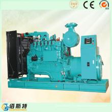 Moteur à générateur de gaz naturel 400kw en Chine