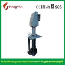 Tailings Delivery / Mineral Processing / Verschleißfeste / Vertikale Pumpe