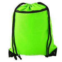 2015 bolsos de lazo no tejidos del producto promocional