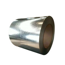 High Quality DX51D  Galvanized Steel sheet Cold Rolled GI Iron steel coil