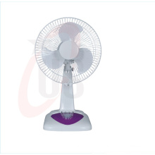 Ventilateur de table en plastique 12/16 po DC (USDC-450)