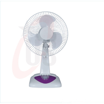 12/16 Inch DC Plastic Table Fan (USDC-450)