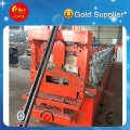 Hky Automatic Steel C Purlin Rolling Machine