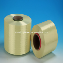 China High Tenacity Aramid Yarn para fio e porcelana