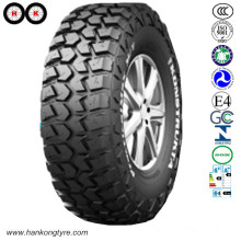 M / T Reifen Mud Terrian Reifen 4X4 Passagierreifen (LT265 / 75R16)