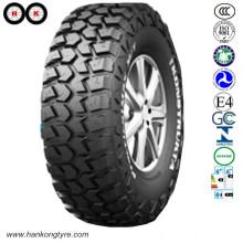 M / T Tire Mud Tire Шины для легковых автомобилей 4X4 (LT265 / 75R16)