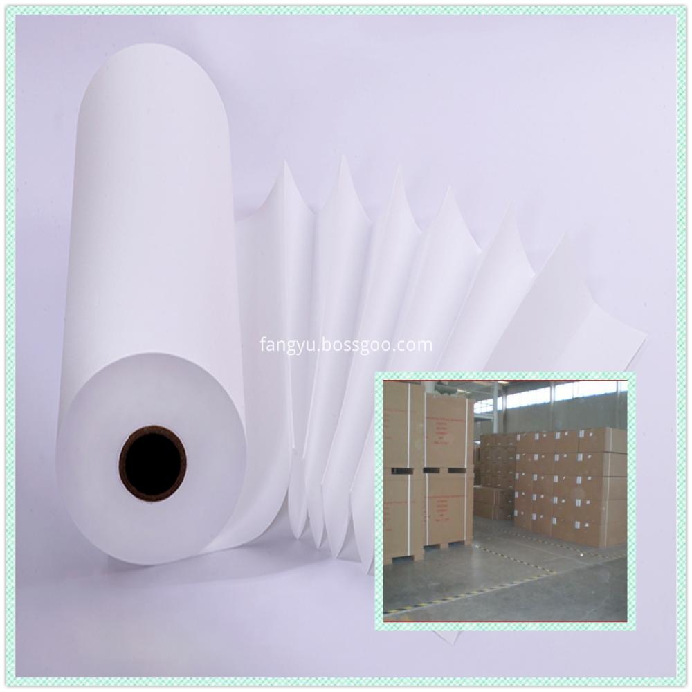 Heap Fiberglass Filter Paper02