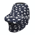 Amazon Hot sale 5 in 1 Baby Car Seat Cover Canopy