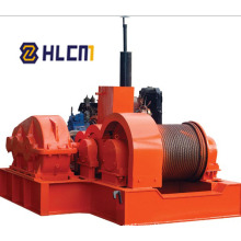 Winch (JM-20) with SGS (hlcm)