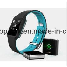 Carregador de Bateria Smart Watch com conector Pogo Pin