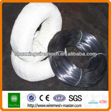 Galvanized iron Wire (Manufacturer)