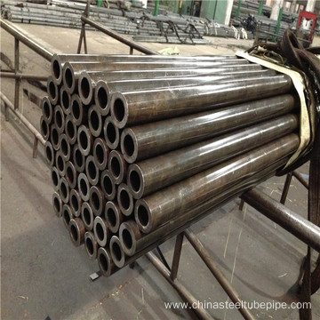 Low Temperature Hot Rolled Carbon Steel Tube