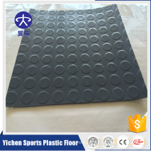 indoor pvc flooring vinyl sheet for high traffic
