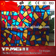 Hot sale! china supplier stained glass paint