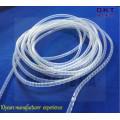 Tuyau d'isolation d'enroulement de câble FEP