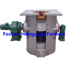 Stainless Steel Furnace for Aluminum